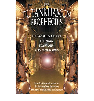 Tutankhamoun Prophecies, the