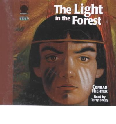 an analysis of the historic fictional work in the light in the forest by conrad richter The scarlet letter by nathaniel hawthorne  type of work: novel is entirely fictional the scarlet letter is a gothic romance.