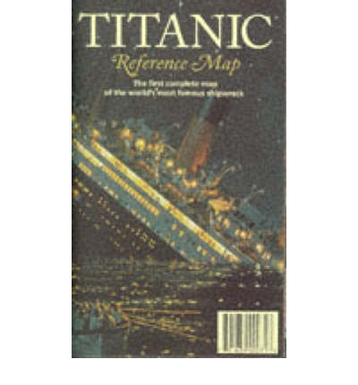 Titanic Reference Map