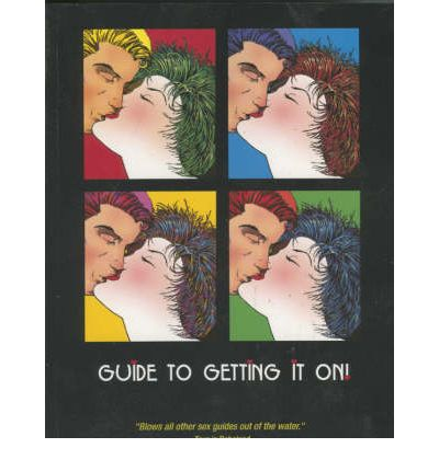 Free ebooks download forum Guide to Getting it On! in French PDF by Paul Joannides