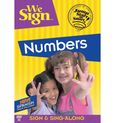 We Sign Numbers