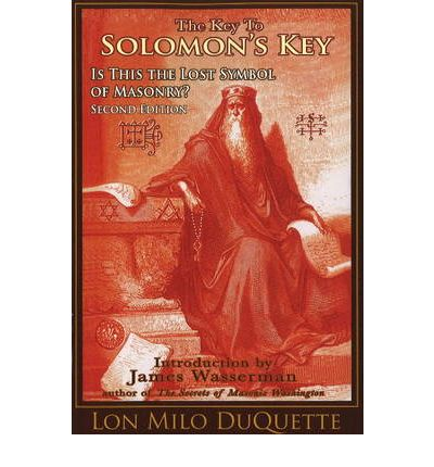 The Key to Solomon's Key