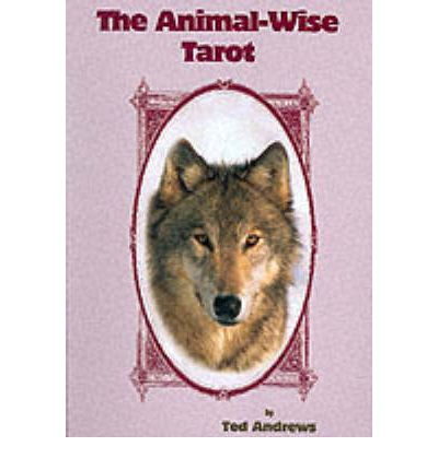 Animal-wise Tarot