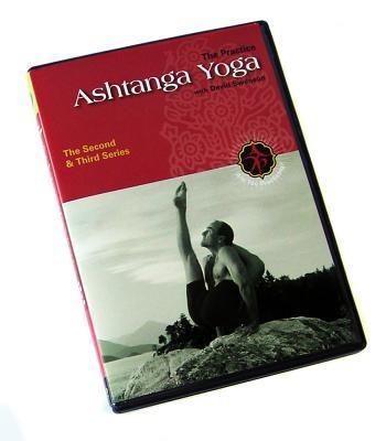 Ashtanga Yoga - The Practice DVD : Second & Third Series