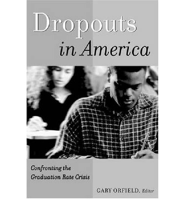 will dropouts save america As a result, once a returning student leaves a dropout-recovery program, the kid's in double jeopardy there's no great incentive for school districts to seek these kids out, says mark claypool, a former social worker and the president and chief executive officer of educational services of america inc,.
