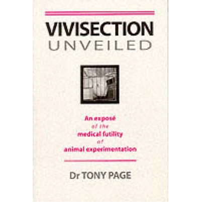 vivisection animal experimentation Research requiring vivisection techniques that cannot be met through other means is often subject to an external ethics review in conception and implementation, and.