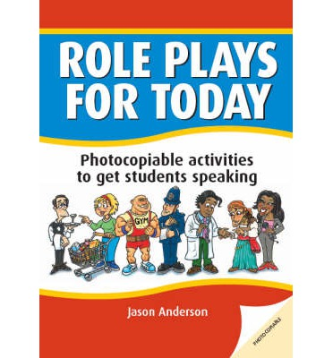 DBE: Role Plays for Today : Photocopiable Activities to Get Students Speaking