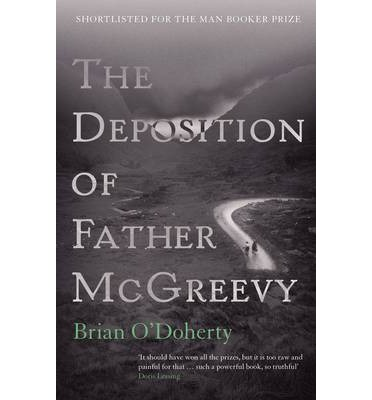 The Deposition of Father McGreevy