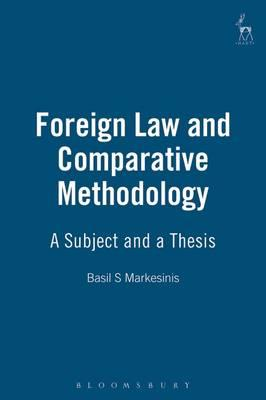comparative law business essays