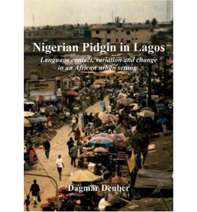 pidgin languages nigerian pidgin naij Nigeria has a population of more than 162 million people (july 2011 united nations  though the language is still often stereotypically described as 'pidgin.