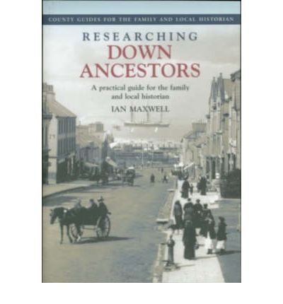 Researching Down Ancestors