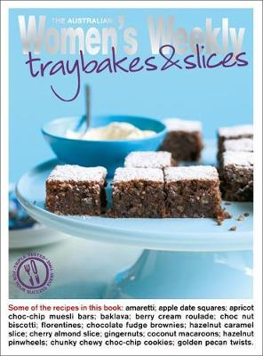 Traybakes and Slices
