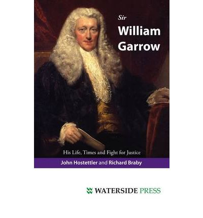 Sir William Garrow