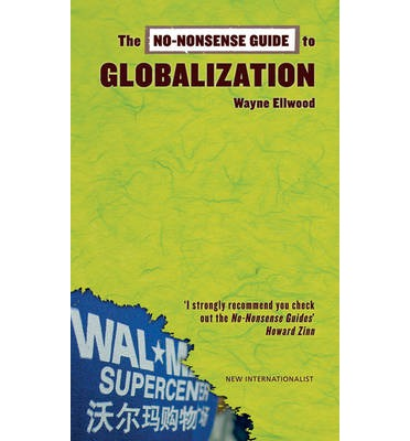 a description of the new aspect of globalization He believes that the global capital experienced today is due to a new and distinct form of globalization which began in the 1980s  an essential aspect of.