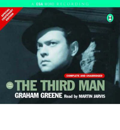 graham green and the third man The third man by reed, carol, greene, graham and a great selection of similar used, new and collectible books available now at abebookscom.