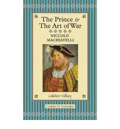 A literary analysis of politics in the prince by machiavelli
