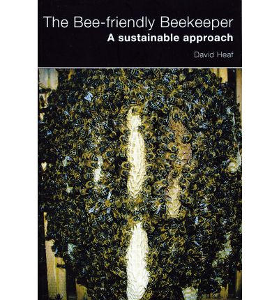 The Bee-friendly Beekeeper