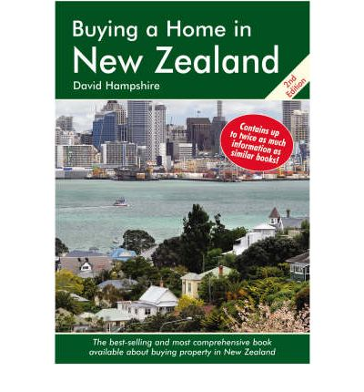 Buying a Home in New Zealand