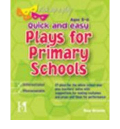 Plays for Primary Schools Ages 5-6