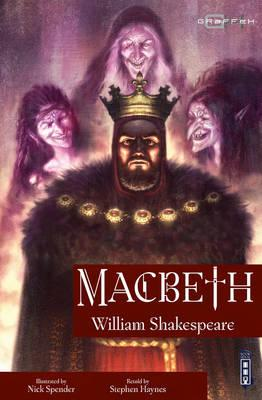 the guilt in the play macbeth by william shakespeare Review: macbeth at the yard at chicago shakespeare  it's possible to play  the dude as all ambition, without guilt, without much sense of.