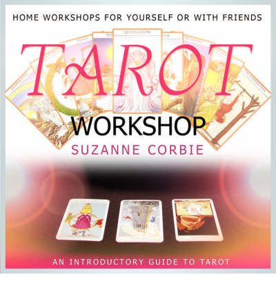 Tarot Workshop: PMCD0074