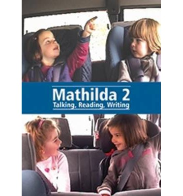 Download ebook pdf format Mathilda 2 - Talking, Reading, Writing Study Guide RTF by English & Media Centre