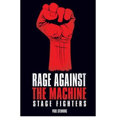 rage against the machine paul