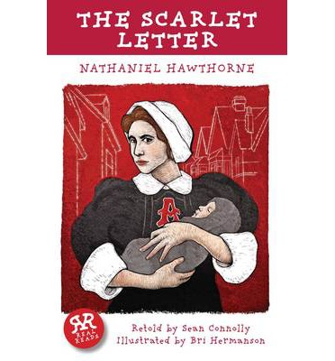 the punishment in the scarlet letter a novel by nathaniel hawthorne Buy a cheap copy of the scarlet letter book by nathaniel hawthorne for nearly a century and a half, hawthorne s masterpiece has mesmerized readers and critics alike.