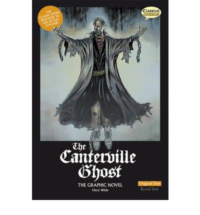 The Canterville Ghost: Original Text