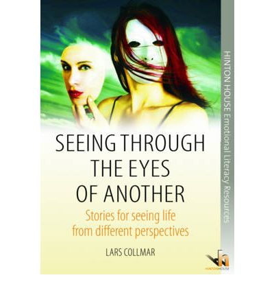 through another pair of eyes essay It was as though god were looking at me through their eyes i began to tear when i realized that every one of us where looking at each other through god's eyes try another way of looking.