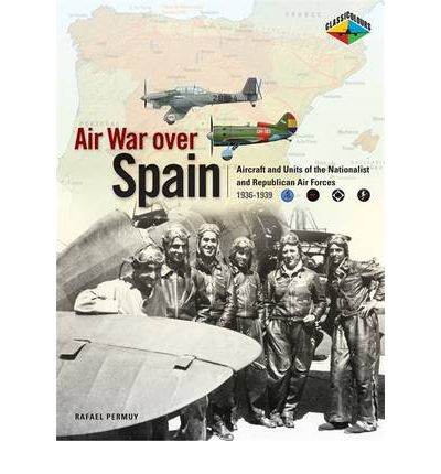 Air War Over Spain