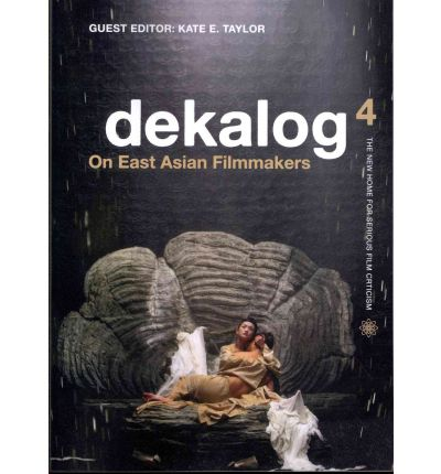 On East Asian Filmmakers