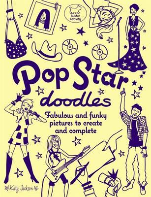 Pop Star Doodles