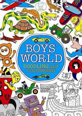 Boys' World
