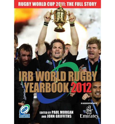 The IRB World Rugby Yearbook 2012