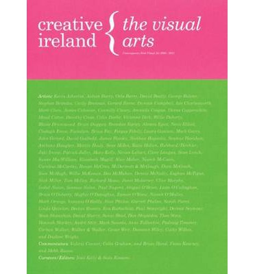 Creative Ireland: the Visual Arts