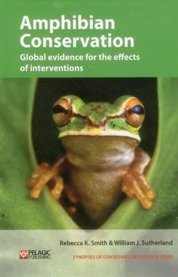 ecology environment and conservation author guidelines