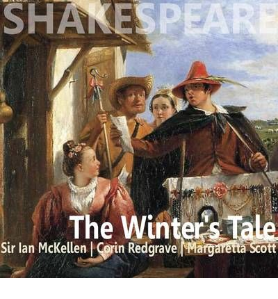 an analysis of the winters tale by william shakespeare Focusing on the tragic consequences of slander as he does in the winter's tale —a central theme in many of his plays—allowed shakespeare to conceal a.