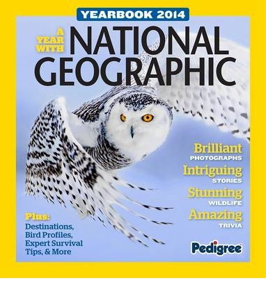National Geographic Yearbook 2014