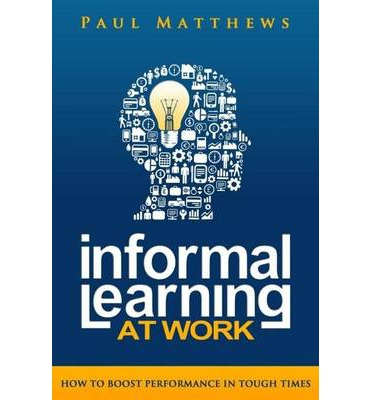 Informal Learning at Work