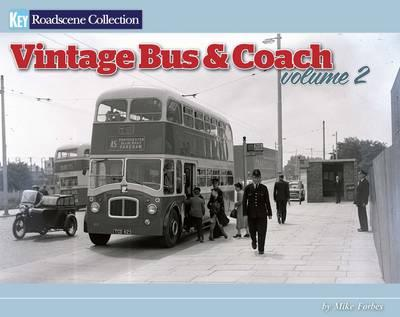 Vintage Bus and Coach: Volume 2