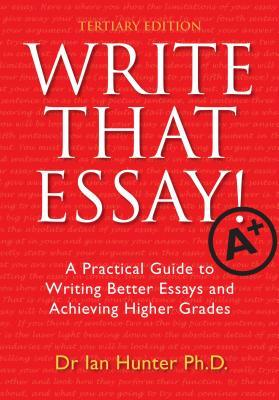 How to succeed at essay writing