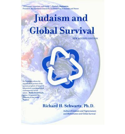 the survival of judaism The survival of judaism judaism is one of the oldest major world religions it has managed to maintain itself over the course of over 3,000 years.