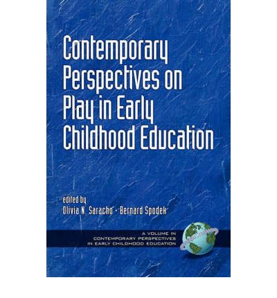 Importance of Play in Early Childhood Education