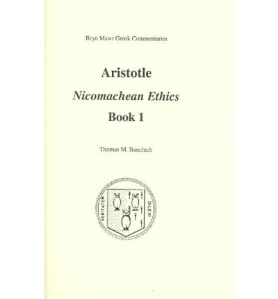 Aristotle's Ethics: Summary