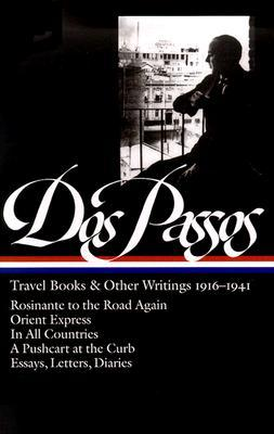 dos passos essays John dos pasos essaysthere are few authors that have contributed greatly to american literature one of these authors that have accomplished this task is john dos passos.