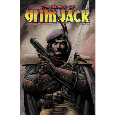 Legend Of GrimJack Volume 8 (v. 8) Ostrander, John Paperback