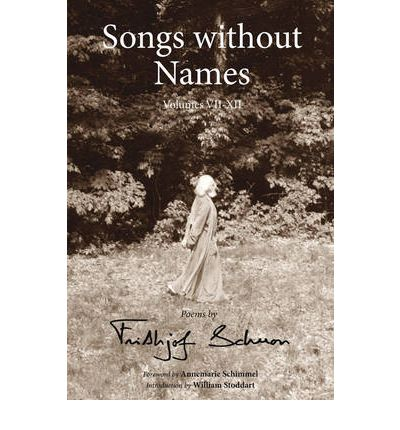 Songs without Names: v. 7-12
