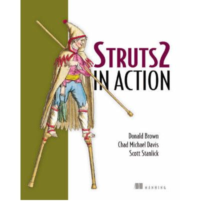 Struts2 in action