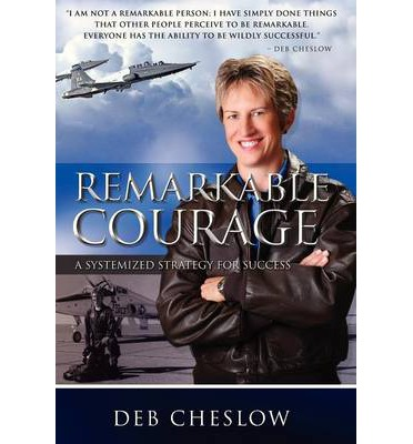 Remarkable Courage